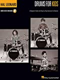 Drums For Kids (Book/Online Audio)