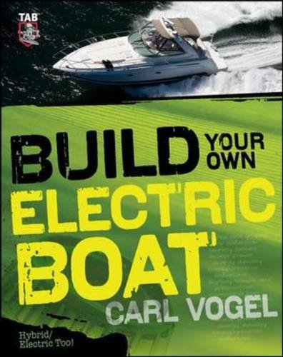 Build Your Own Electric Boat