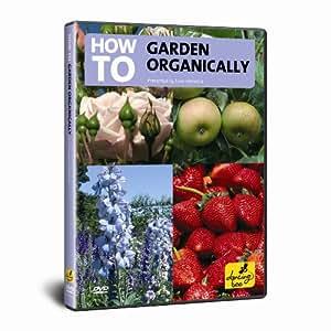 How To Garden Organically [DVD]