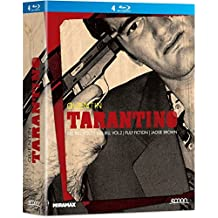 Quentin Tarantino 2016