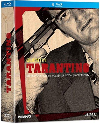 Quentin Tarantino 2016 [DVD]