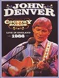 Country Roads : Live In England 1986 [Reino Unido] [DVD] [Reino Unido]