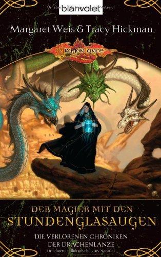 Read Die Verlorenen Chroniken Der Drachenlanze 3 Der Magier