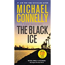 The Black Ice (A Harry Bosch Novel, Band 2)