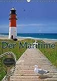 Der Maritime aus Mausopardia (Wandkalender 2019 DIN A3 hoch): Der Maritime aus Mausopardia, mit vielen stimmungsvollen und romantischen Bildern, von ... (Monatskalender, 14 Seiten ) (CALVENDO Natur)