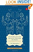 #4: Lectures on the Ancient History of India