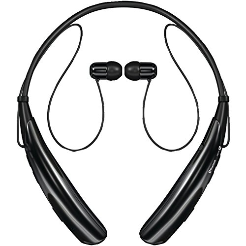 Amore Intex Aqua Q5 Compatible Bluetooth Stereo Headset HBS 730 Wireless Bluetooth Mobile Phone Headphone Earpod Sport Earphone with call functions (Black)  available at amazon for Rs.499