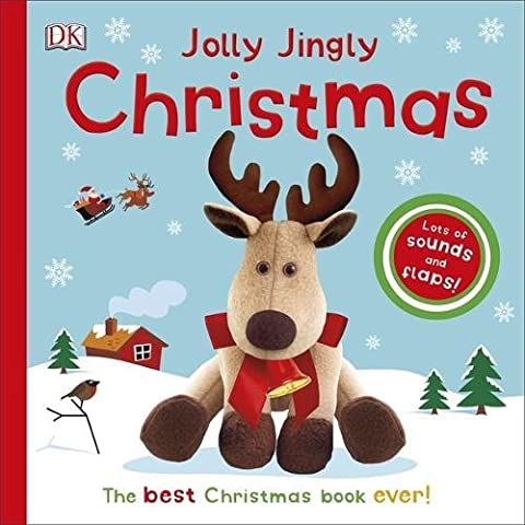 Jolly Jingly Christmas: The Best Christmas Book Ever!