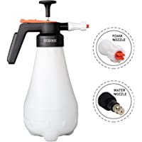 ECO365 Foam Sprayer 2Litre (Suitable For Both Soap And Water Wash)- First Launch In India.