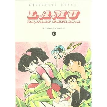 Lamu Urusei Yatsura 10