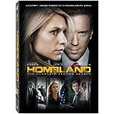 Homeland: The Complete Season 2