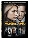 Best Sony Large Screen Tvs - Homeland: The Complete Season 2 (4-Disc Box Set) Review