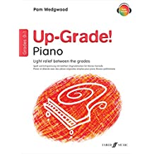 Up-Grade! Piano Grades 0-1 [Up-Grade! Series]