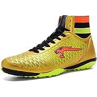 Chaussures de Football D'hommes Sports Chaussures D'extérieur Léger Chaussures de Fotball Chaussures de Football Senior Chaussures de Football
