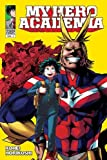 My Hero Academia Volume 1