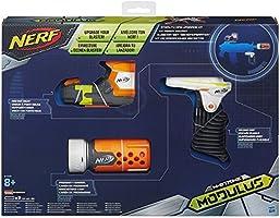 Nerf B1535.00 - Stealth Ops Kit di Potenziamento