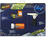 Nerf B1535EU40 - Elite Modulus - Jeu de Tir - Kit Agent Secret