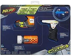 Idea Regalo - Hasbro Nerf Nerf B1535.00 - Stealth Ops Kit di Potenziamento
