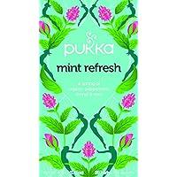 Pukka BIO Tee Mint Refresh, 20 Beutel