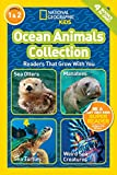 Best National Geographic Of National Geographics - National Geographic Readers: Ocean Animals Collection Review