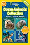 National Geographic Readers: Ocean An...