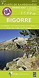 Bigorre - Pyrenees NP - Ordesa y Monte Perdido NP 4