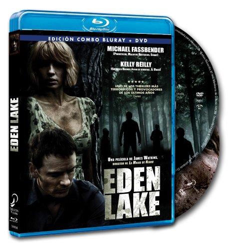 Eden Lake (BD + DVD) [Blu-ray]