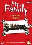 My Family - Four Christmas Specials [DVD]