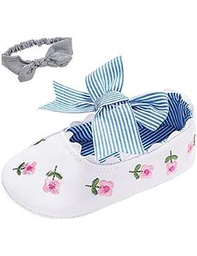 [Patrocinado]Zapatos de Bebé, BO