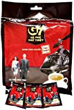 Trung Nguyen G7 3-in-1 Instant Vietnam Coffee, 16g x 50 sachets