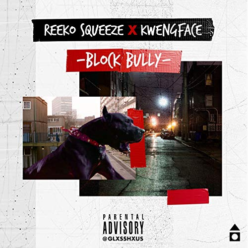 Block Bully [Explicit]