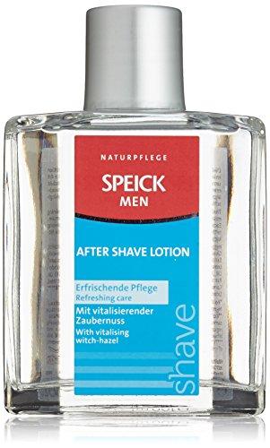 Speick Men After Shave Lotion, 1er Pack (1 x 100 ml)