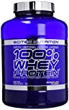 Scitec Nutrition 100% Whey Protein 2.35kg Chocolate