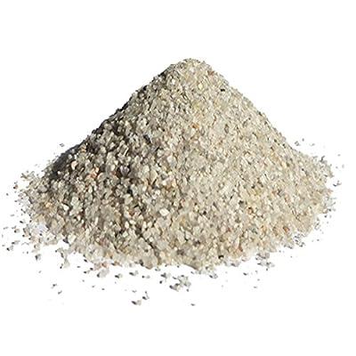 25 kg Streusand 0,7-1,2 mm Streukies Winterstreu die Alternative zum Streusalz H1
