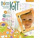 Chambre de bébé : Créez la chambre de votre bébé en un clin d'oeil !