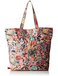 Oilily Damen Folding Shopper Handgelenkstasche, 15 x 38 x 31.5 cm
