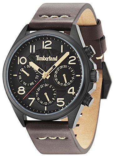 TIMBERLAND BARTLETT relojes hombre 14844JSB-02