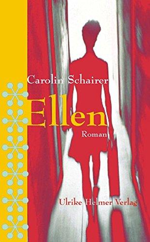 Buch: Ellen von Carolin Schairer