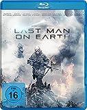 Last Man on Earth - Blu-ray