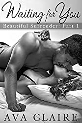 Waiting For You (Beautiful Surrender, Part One) (A Billionaire Romance) (English Edition)