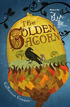 The Golden Acorn: Book 1 (UK EDITION) (The Adventures of Jack Brenin) by [Cooper, Catherine]