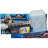 Marvel - Thor Ragnarok, martillo atronador (Hasbro B9975EU4)