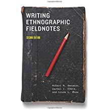 Writing Ethnographic Fieldnotes 2e