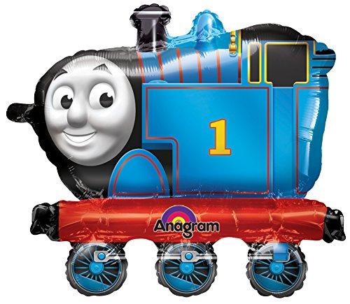 Amscan - Globos Thomas y sus amigos (2638601)
