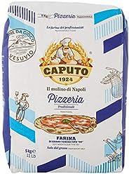 Caputo Farina Pizzeria - 5 Kg