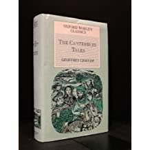 Canterbury Tales (Oxford World's Classics) by Geoffrey Chaucer (1986-06-27)