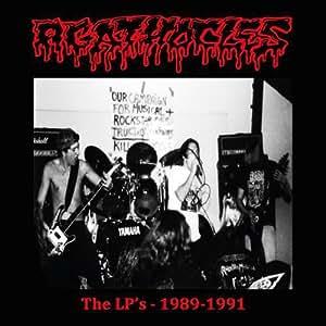 The Lp'S-1989-1991 [Vinyl LP]