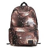 Version coréenne de l'afflux de nouveaux sacs d'épaule de sac à main lycéens sac cartable hommes étoiles peut
