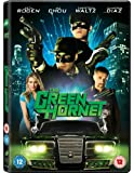 The Green Hornet [DVD] [2011]