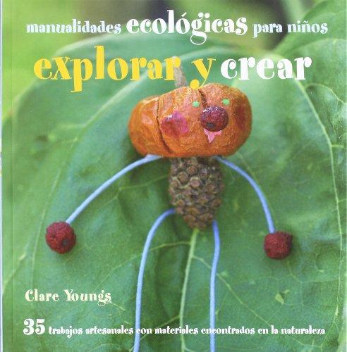 Explorar y crear (MANOS CREATIVAS)